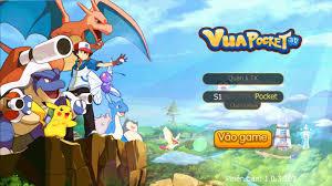 """Vua Pocket 3D: Game Pokemon cực """"HOT"""" 2016 sẽ phát hành tại Việt ..."""