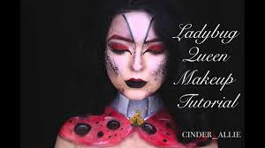 ladybug makeup for es saubhaya makeup