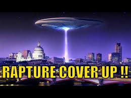 Rapture Or Mass Alien Abduction? Be Ready For What's Coming! - YouTube |  Alien abduction, 11th grade english, Rapture