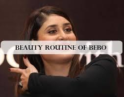 kareena kapoor beauty tips and t