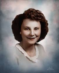 Agnes Smith Reeves Obituary