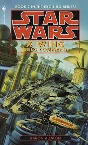 X-Wing 007 : Aaron Allston : 9780553579000