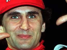 Former F1 driver Alex Zanardi suffers head injury in road accident