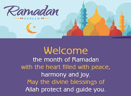 best happy ramadan quotes sayings in english
