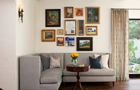 photo collage ideas for living room