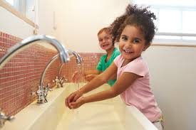 Tips and tricks for proper hand washing – Let's Talk Quality!