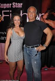 Amy Fisher and Lou Bellera divorce 8 years after sex tape and 16 ...