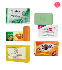 10 best soaps for oily skin available