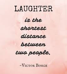 laughter and friendship quotes quotesgram