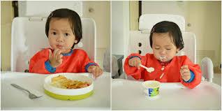 Cách tập cho bé ăn dặm blw - Chia sẻ chi tiết kinh nghiệm từ mẹ Muối Mè