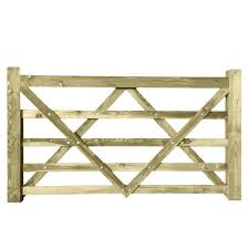 Various Pack Sizes 6 75mm Pressure Treated Wooden Gate Fence Post 2 4m Ruby 3 X