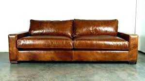 leather couch cushion cover