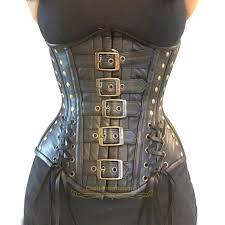 overbust steel boned corsets supplier