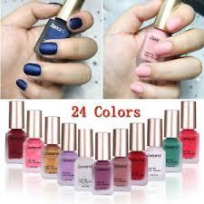nail art matte nail polish