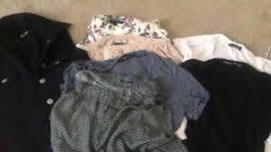 brandy melville clothing bundle one