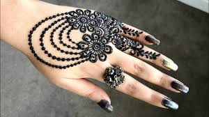 mehndi design 2019 simple and easy step by step