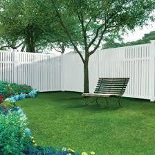 50 Simtek Fence Ideas Fence Vinyl Fence Fence Contractor