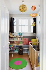 Two Architects Share Their Tips For Designing A Small Apartment With Kids