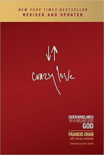 Image result for crazy love""