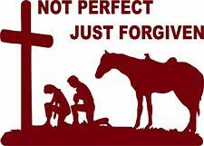 Country Strong Decal Cowboy Cowgirl Boots Car Window Truck Rv Vinyl Sticker For Sale Online Ebay