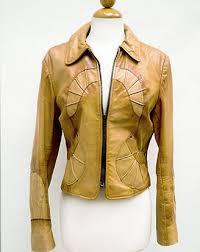 posh vintage coats jackets 70s