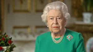 Coronavirus, la regina Elisabetta ai britannici: