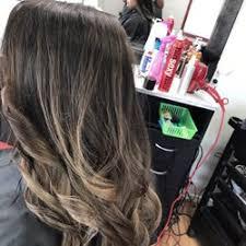 hair salons near progress way woodburn