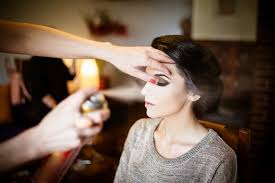 wedding hair and makeup in appleton wi