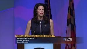 Melissa Fitzgerald | C-SPAN.org