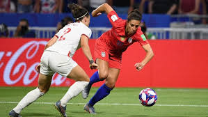 Column: Women's World Cup: Carli Lloyd still has plenty in reserve - Los  Angeles Times