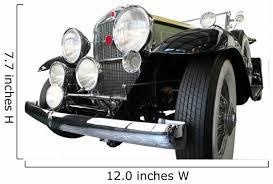 Car From 1920 S Wall Decal Wallmonkeys Com