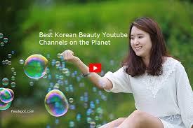 top 50 korean beauty you channels