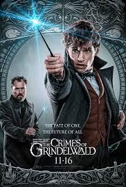 I protagonisti di Animali Fantastici: I Crimini di Grindelwald ...