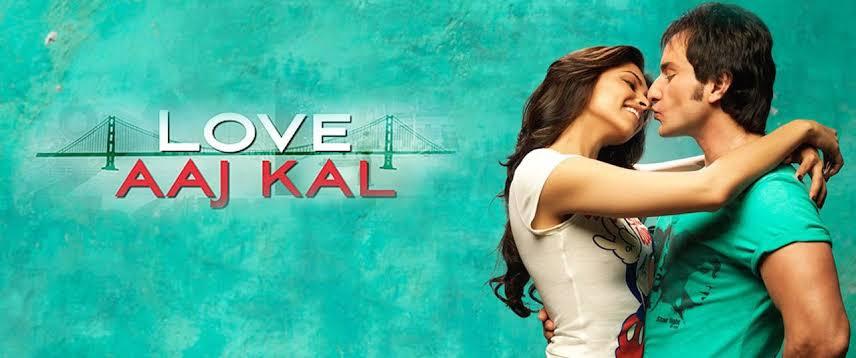 "Image result for Love Aaj Kal"""