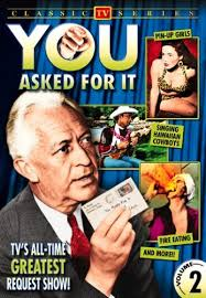 Amazon.com: You Asked for It, Vol. 2: Art Baker, Various: Movies & TV
