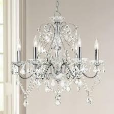 a guide to crystal chandelier glass