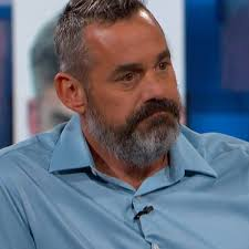 """Buffy"""" Alum Nicholas Brendon Returns To """"Dr. Phil"""" After Walking ..."""