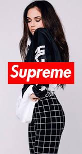 supreme gif wallpaper nice