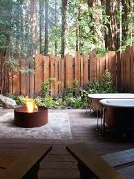 Top 50 Best Privacy Fence Ideas Shielded Backyard Designs