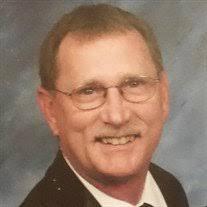 Byron Lee Koehn Obituary - Visitation & Funeral Information