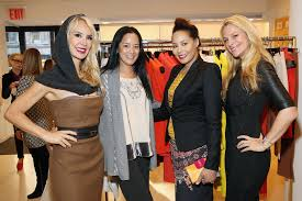 Renee Adrienne Smith, Tracy Stern, Consuelo Vanderbilt Costin, Cassandra  Seidenfeld - Renee Adrienne Smith Photos - Zimbio