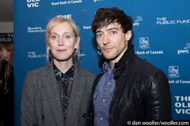 "Hattie Morahan Source on Twitter: ""Hattie and Blake Ritson ..."