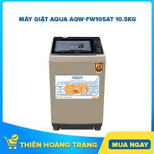 Máy giặt Aqua AQW-FW105AT 10.5Kg