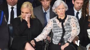 John McCain's mother, Roberta, dies - CNNPolitics