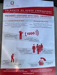 Allarme Coronavirus, rigorosi controlli all'Aeroporto di Napoli ...