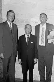 Demand a Recount!'—William F. Buckley's Quixotic 1965 Run for NYC Mayor