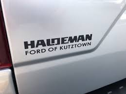 Used 2018 Ford F 150 For Sale At Haldeman Ford Of Kutztown Inc Vin 1ftew1ep3jfd61981