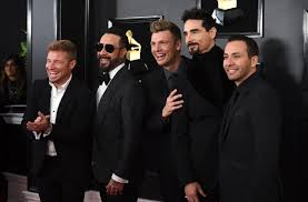 Backstreet Boys' Brian Littrell and Kevin Richardson talk parenting in the  spotlight: 'It starts at home' - AOL Entertainment