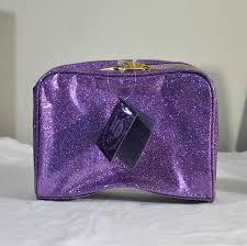 quinceanera makeup cosmetic bag case