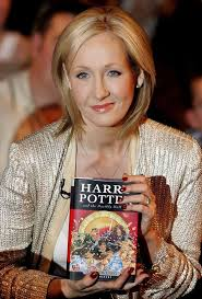 J.K. Rowling named in plagiarism lawsuit by children's author Adrian Jacobs  - al.com